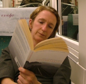 Gwen Davies, editor of New Welsh Review