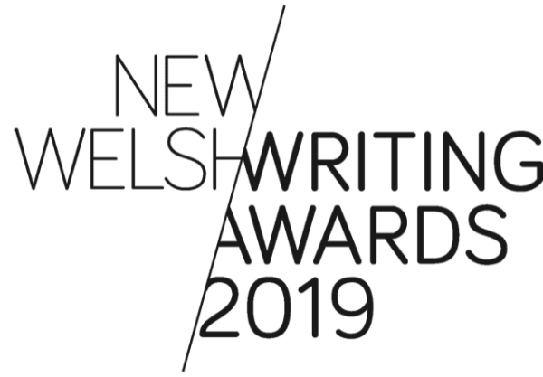 New Welsh Writing Awards 2019