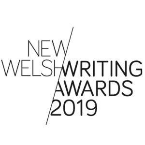 New Welsh Writing Awards 2019