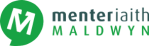 Menter Iaith Maldwyn logo